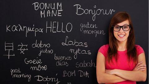 Itt a kvíz, amiből megtudod, milyen nyelvet kellene tanulnod