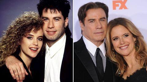 Havonta nevezik melegnek, de már 25 éve házas John Travolta