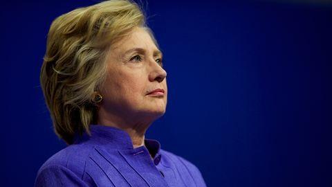 Videó: Hillary Clinton elájulhatott a szeptember 11-i megemlékezés után