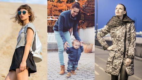 Metál, bársony, színes szőrme – az őszi-téli divat a magyar tervezők szerint