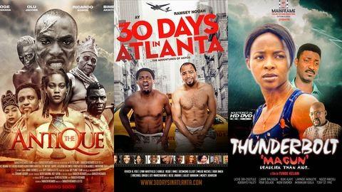 Üdv Nollywoodban! – nem hallottál róluk, pedig lenyomják Hollywoodot