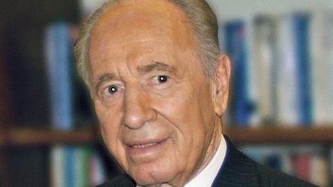 Agyvérzést kapott Simon Peresz, az életéért küzdenek