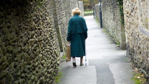 3 trükk, amivel manapság becsapják az öregeket