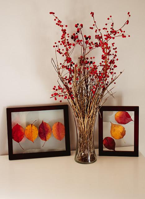Egy őszi séta alkalmával igazi kincseket gyűjthetsz be, amit aztán felhasználhatsz dekorációs elemként a lakásodban!