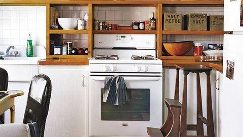 5 tipp, hogy ne utáld tovább a kicsi konyhádat