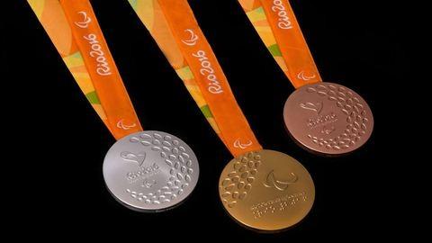 Meghallgathatják érmeiket a paralimpikon sportolók
