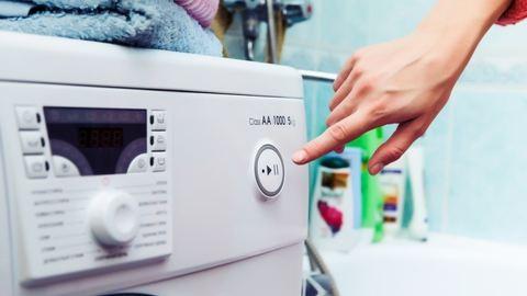 Takarékoskodj az energiával – nem kell mindig forró víz a tiszta ruhához