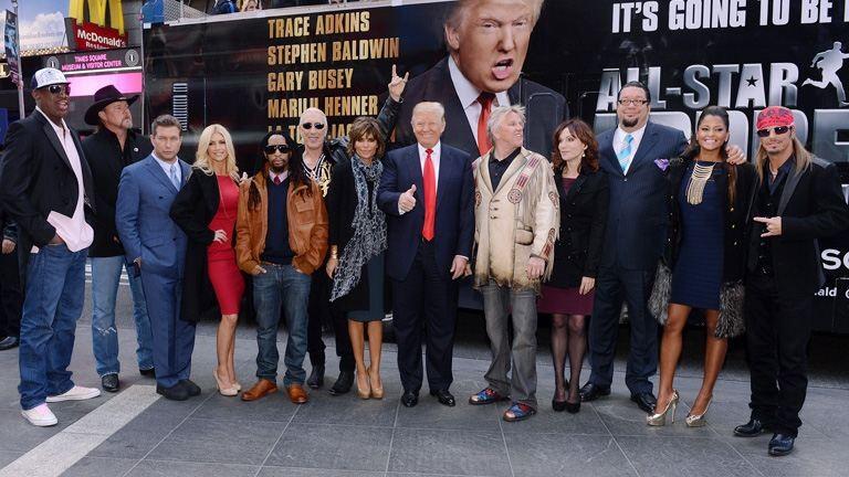 10 sztár, aki kiáll Donald Trump mellett