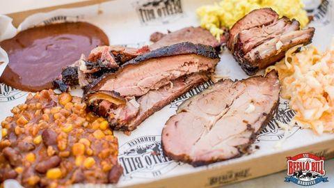 Street Food Fesztivál a Premier Outlet szülinapi buliján!