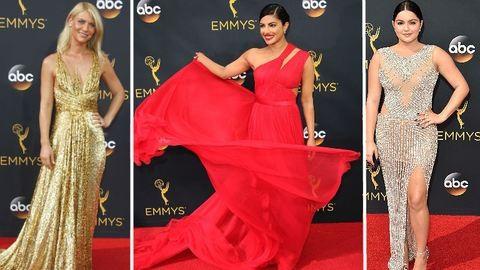 Revütáncosnők és bálkirálynők – a 2016-os Emmy-gála leg-leg-leg ruhái