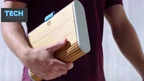 Az okos uzsonnás doboz segít, hogy egészségesebb legyél