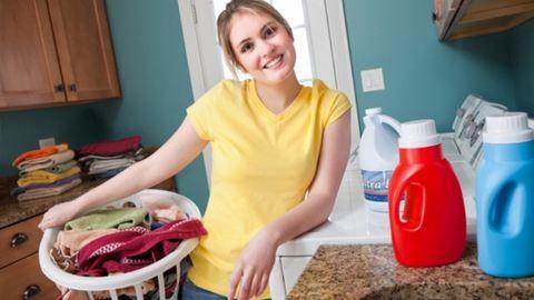 """Kevesebb energiával is """"tisztába teheted"""" a családot"""