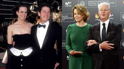 Boldog 32. házassági évfordulót, Sigourney Weaver! – Eláruljuk a boldogságuk titkát