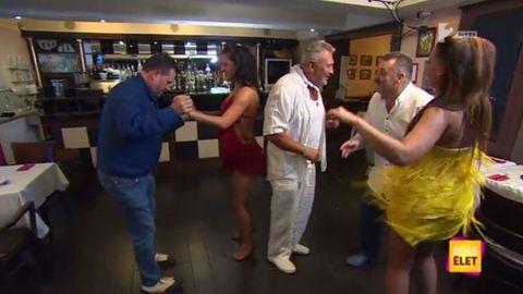 Lagzi Lajcsi szexi táncoslányokkal ropta – videó