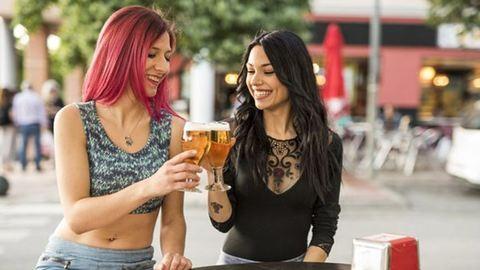 A sör tényleg segíthet az ismerkedésben