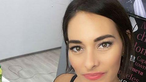 Görög Zita új frizurája nagyon menő – fotó