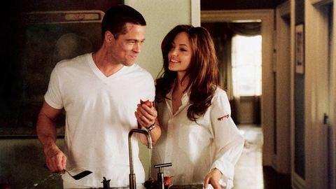 Válik Angelina Jolie és Brad Pitt