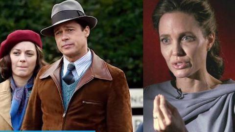 Marion Cotillard kiborult, hogy miatta válik Brad Pitt és Angelina Jolie