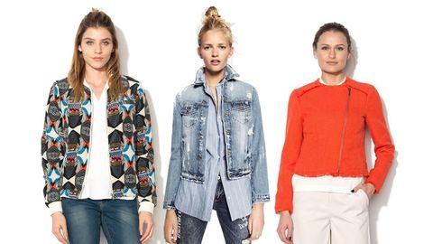 11 trendi, őszi kabát és dzseki 10 ezer forint alatt