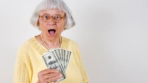 Így dolgozhatsz nyugdíj mellett – munkaötleteket nyugdíjasoknak
