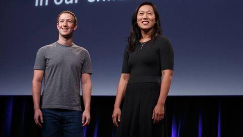 Hatalmas bejelentést tett Mark Zuckerberg és neje
