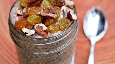 Mézeskalácsíze van az ősz legjobb fogyókúrás reggelijének
