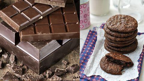 Csokis keksz, amiből nem lehet eleget sütni