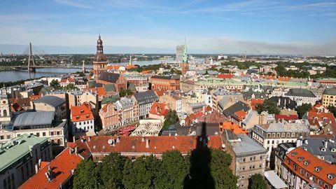 Riga, a hosszú hétvégék tökéletes célállomása
