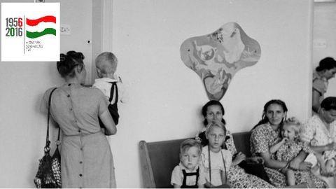 Anyaságért érdemrend – Gyermekvállalás az 50-es években