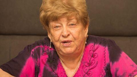 Pásztor Erzsi: pokollá tette az életem az alkoholista férjem