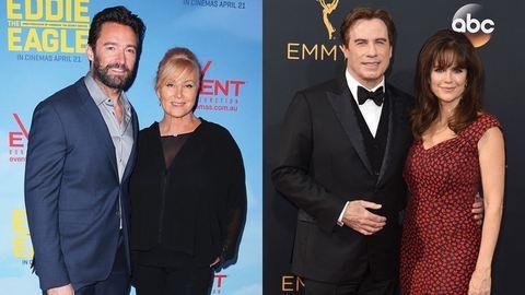 Tőlük tanulhatott volna Brad Pitt és Angelina Jolie – a leghűségesebb sztárpárok