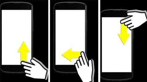 Rengeteget elárul a személyiségedről az, ahogy a mobilodon pötyögsz