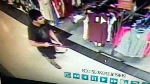 Lövöldöztek egy amerikai bevásárlóközpontban – többen meghaltak