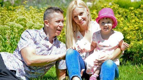Peller Anna és Lukács Miklós: szomjaztunk egymásra