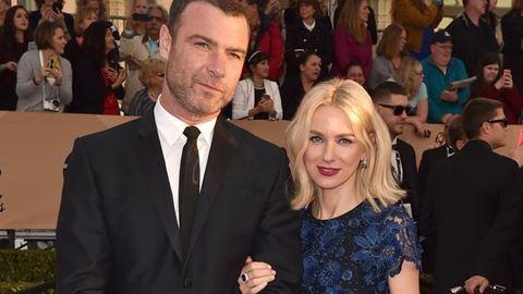 Naomi Watts szakított gyerekei apjával