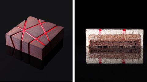 Nem fogsz hinni a szemednek, ha meglátod ezeket az elképesztő tortákat