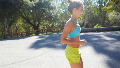 A reggeli edzés 3 csodálatos előnye