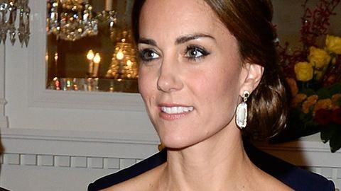 Katalin hercegné ruhájáról beszél mindenki
