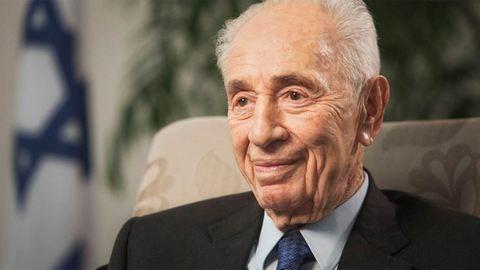 Meghalt Simon Peresz, volt izraeli államfő és miniszterelnök