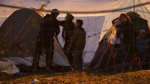 Kislánnyal erőszakoskodtak menekültek Szabadkán