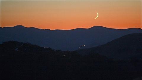 Pénteken jön a következő Fekete Hold