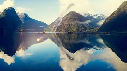 Új-Zéland – egy csodálatos világ a Föld túlsó oldalán