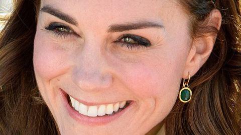 Vidéki anyuka készítette Katalin hercegné új fülbevalóját – fotó