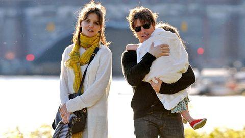 A válásoktól a vallási őrületig – Tom Cruise legnagyobb botrányai
