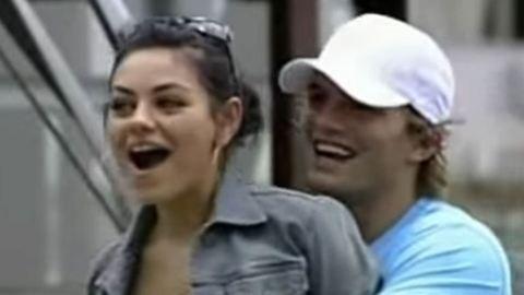 Fiút vagy lányt vár Mila Kunis? Megvan a válasz