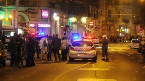 Teréz körúti robbantás: pénzbeli támogatást kapnak a sérült rendőrök