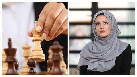 Áll a bál: hidzsábban kell sakkozniuk a nőknek az iráni vébén