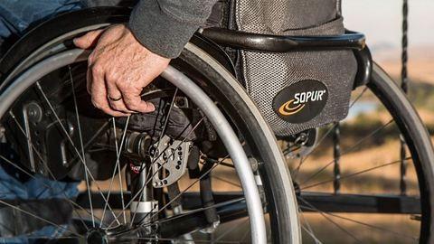 Zebrán gázolták el a 103 éves nénit