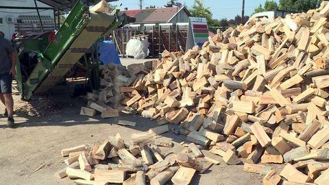 Ráfázhatnak a tűzifa-kereskedők