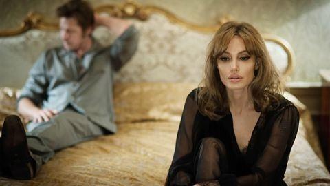 Jolie és Pitt: döntöttek a gyerekek láthatásáról
